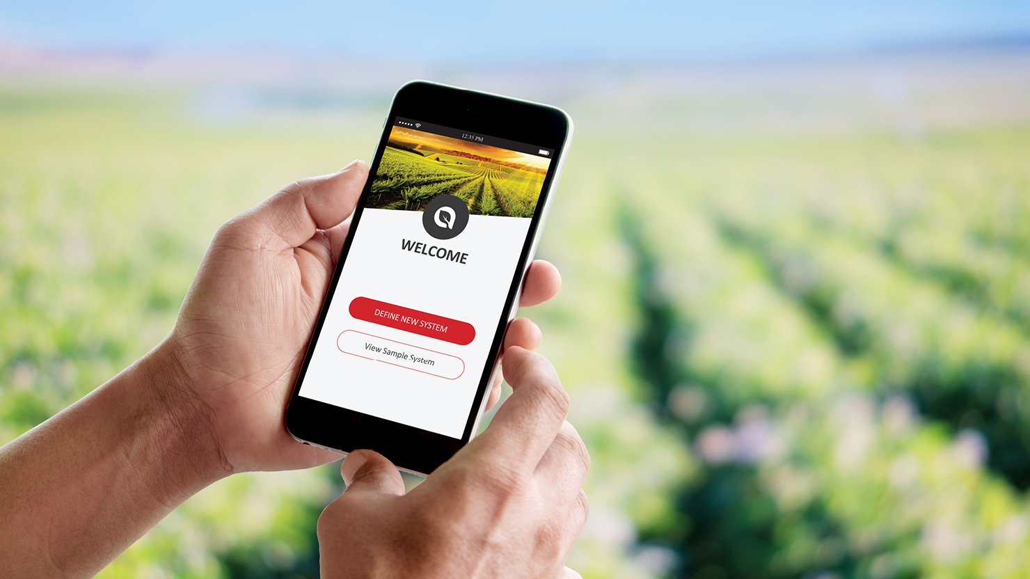 The ADI-P App - Our Latest Innovation in the Field of Automatic Irrigation Controllers